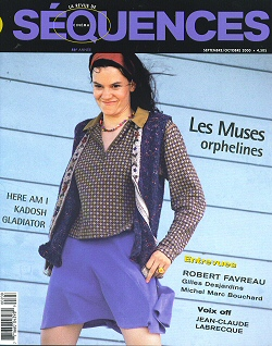 les muses orphelines film